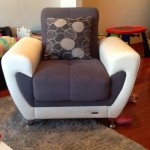Armchair-Boca Raton-Upholstery-cleaning
