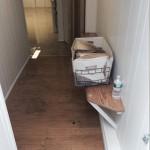 Boca Ratonhallway-flood-damage-repair