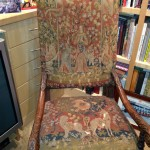 Chair-Clean-Boca Raton-Upholstery-cleaning